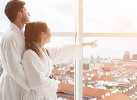 utazási irodák, szállodák ajándékkártyái